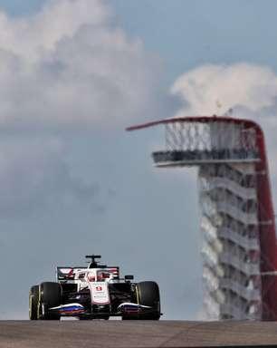 Pilotos e chefe da Haas F1 avaliam desempenho da equipe no GP dos EUA