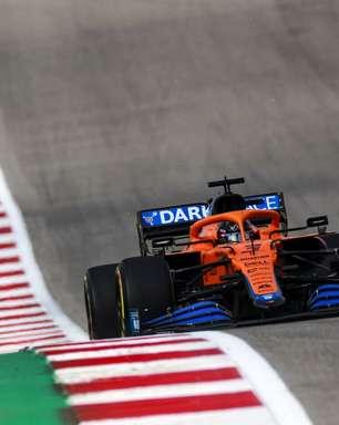 McLaren diz que estratégia de pneus será fundamental no GP dos EUA de F1