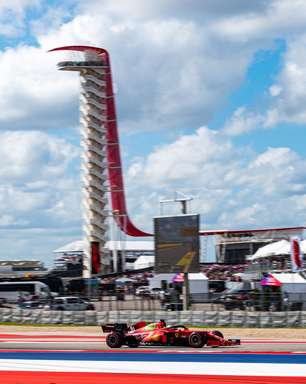 Domingo em Austin tem calor e chance nula de chuva para GP dos EUA de Fórmula 1