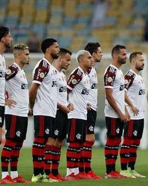 Flamengo perde mais da metade dos jogos e tem 33% de aproveitamento em clássicos na temporada