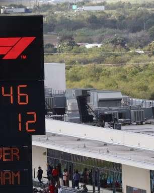 Red Bull pega Mercedes no contrapé e dá toque imprevisível ao GP dos EUA de F1