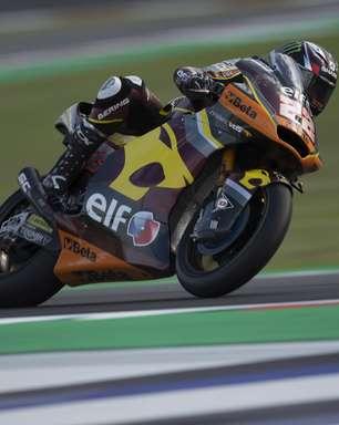 Lowes encerra jejum e vence em Misano. Gardner é 7º na Moto2 e Raúl Fernández cai
