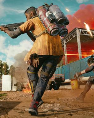 Como desbloquear os Supremos de Far Cry 6