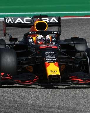 Verstappen segura Hamilton na raça, vence nos EUA e aumenta liderança na Fórmula 1