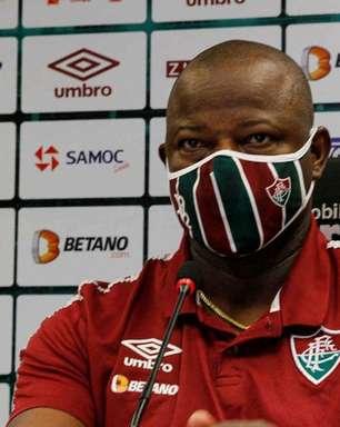 Marcão parabeniza elenco do Fluminense por vitória e exalta John Kennedy: 'Jogador incrível'