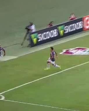 SÉRIE A: Gols de Fluminense 3 X 1 Flamengo
