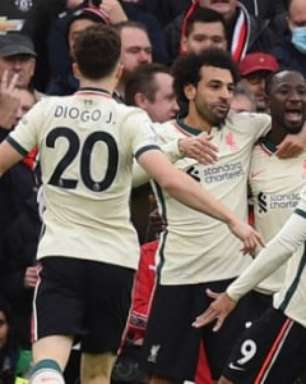 Após goleada sobre Manchester United, torcedores do Liverpool se divertem na web; veja os melhores