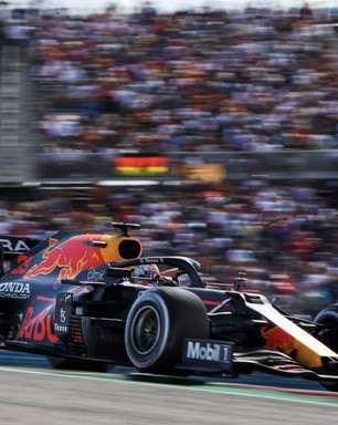 Verstappen fala sobre a dificuldade de vencer o GP dos EUA