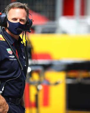 Horner diz que a Red Bull F1 ficou tensa com Schumacher na frente de Verstappen
