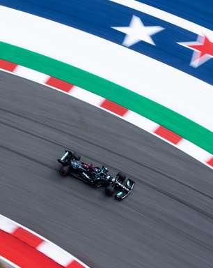 """Mercedes F1 preocupada: """"Existem questões que ainda não descobrimos"""""""
