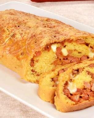 Pão com linguiça: 3 receitas para um lanche saboroso