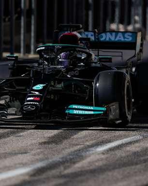 Confira voltas mais rápidas de cada piloto no GP dos EUA, 17ª etapa da F1 2021