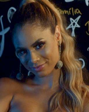 """Multishow exibirá documentário """"Mostra Esse Poder"""" da cantora Lexa"""