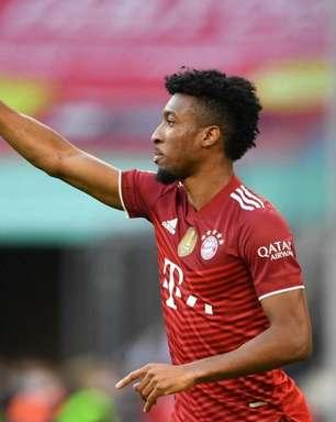Bayern de Munique decide vender Kingsley Coman para não perdê-lo de graça