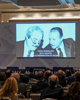 Cúpula Itália-América Latina homenageia Falcone e Borsellino