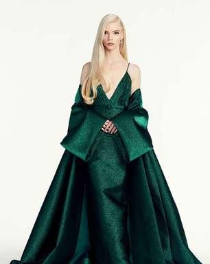 Atriz de 'O Gambito da Rainha' é a nova embaixadora da Dior