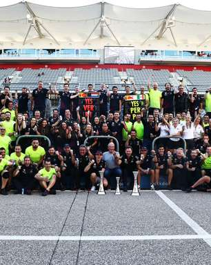 Fórmula 1 e FIA revelam 12 casos positivos para Covid-19 durante semana do GP dos EUA
