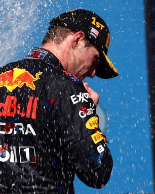 Opinião GP: Verstappen golpeia forte Hamilton e dá passo importante rumo ao título