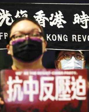 Anistia Internacional vai fechar escritórios em Hong Kong