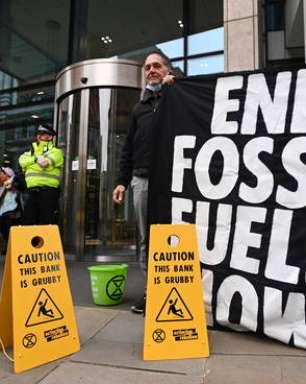 Johnson teme fracasso em negociações na COP26