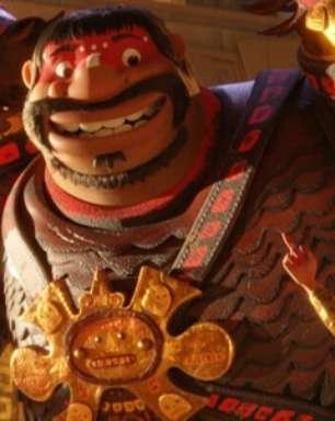 Netflix disponibiliza atividade e novo vídeo de Maya e os 3 Guerreiros