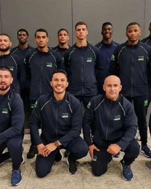 Mundial de Boxe: Seleção brasileira testa novos talentos visando o ciclo para Paris 2024; confira