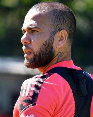 """""""São Paulo não tinha condições"""", diz Muricy sobre Dani Alves"""
