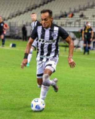 Partida contra o Juventude foi o 100° de Bruno Pacheco no Ceará