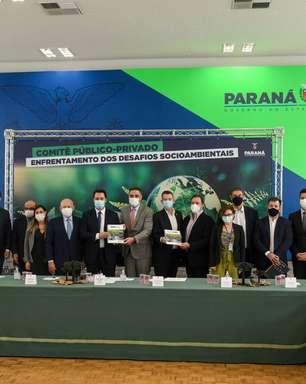 Grupo Boticário cria comitê público-privado de ESG com governo do Paraná