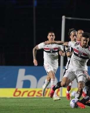 São Paulo tem o pior desempenho de sua história após as primeiras 28 rodadas do Campeonato Brasileiro