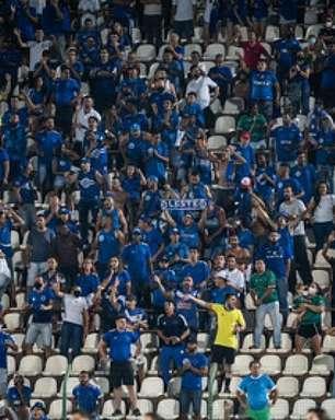 Cruzeiro incia venda de ingressos para o duelo contra o Remo