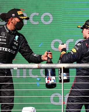 Confira o que disseram os pilotos da F1 após o GP dos EUA