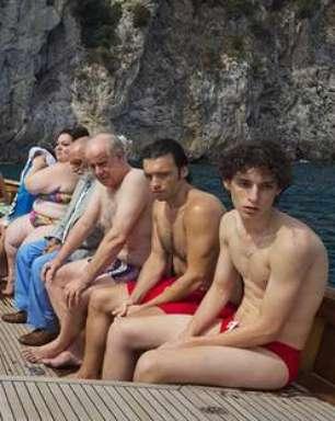 Itália candidata 'A Mão de Deus', de Paolo Sorrentino, ao Oscar