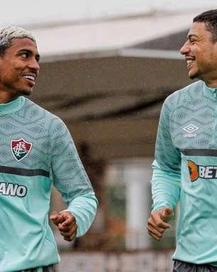 2021 se torna a temporada em que o Fluminense mais usou jogadores de Xerém no profissional; veja números