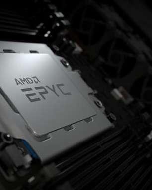 AMD supera expectativas e fecha 3º trimestre com receita de US$ 4,3 bilhões