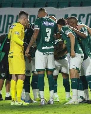 Adversário do Botafogo, Goiás teve instabilidade recente e é a melhor defesa da Série B