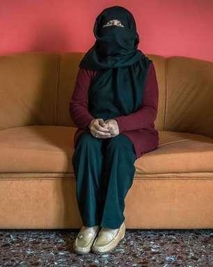 'Talebãs hoje moram na minha casa e dirigem meu carro': juízas contam como escaparam do Afeganistão