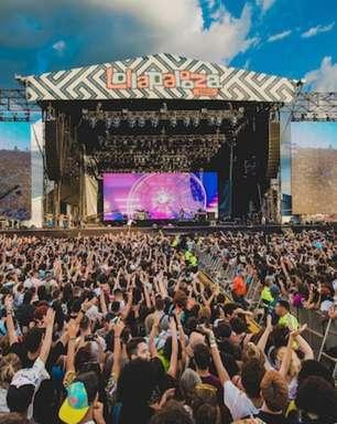 O Lollapalooza Brasil vem aí! Confira o que já sabemos