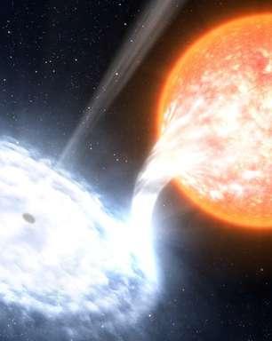 Cientistas encontram sinais do 'primeiro planeta fora da Via Láctea'