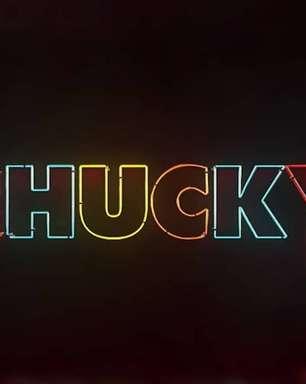 """Personagem clássica da franquia dá """"as caras"""" em cena da série Chucky"""
