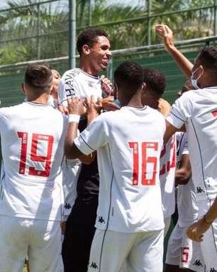 Clássico carioca fecha quartas do Brasileirão sub-20