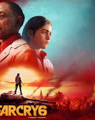 Far Cry 6: Como conseguir todos os Carros do jogo