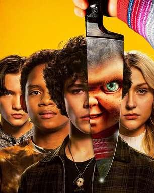 """Estreia de """"Chucky"""" é vista por mais de 4 milhões nos EUA"""