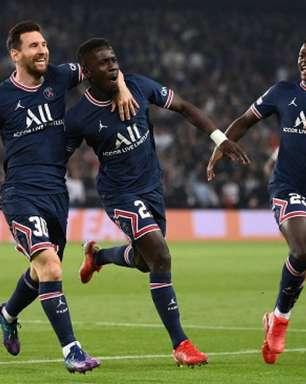 Jogador do PSG é assaltado por prostituta em Paris, segundo jornal