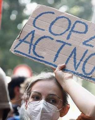 """""""Todos os líderes deveriam ir à COP26"""", diz comissário europeu"""