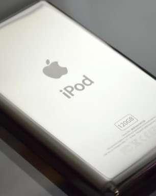 iPod 20 anos: o gadget que virou o mercado musical do avesso