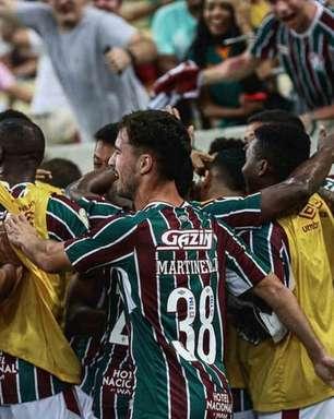 Fluminense está escalado para enfrentar o Santos pelo Brasileiro; veja times e onde assistir