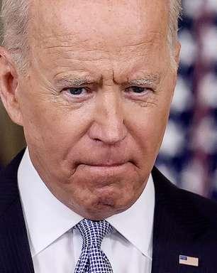 Biden promete apoiar liberdade na Ásia e faz críticas à China sobre Taiwan