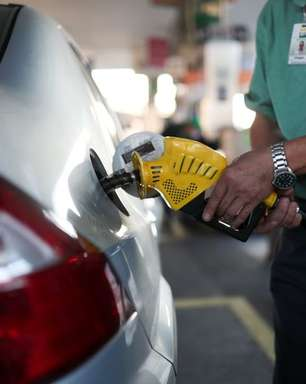 Governadores querem fechar proposta que congela ICMS de combustíveis por 90 dias