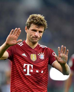 Bayern leva 5 do Monchengladbach e cai na Copa da Alemanha